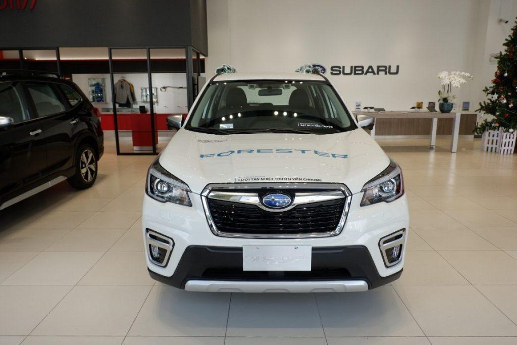 Subaru Việt Nam