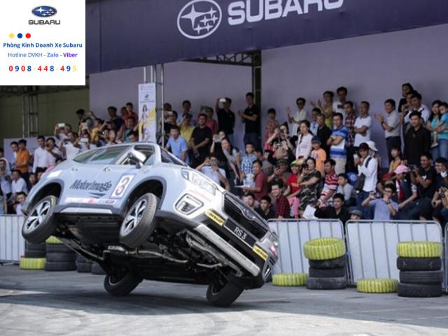Subaru Sài Gòn