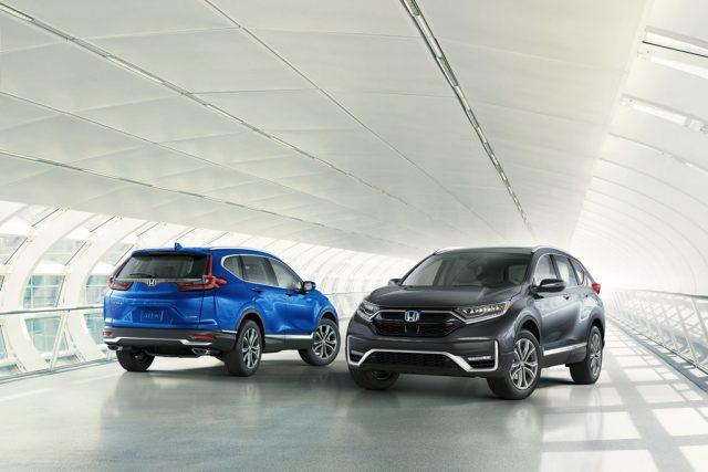 Mazda CX5 2020