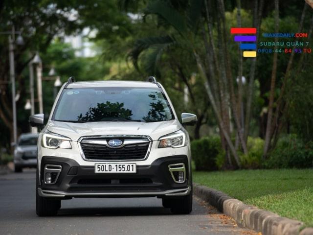 Xe oto Subaru